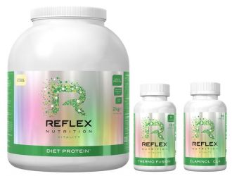 Reflex for fat burning