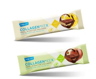 Max Sport Collagen+ Kex