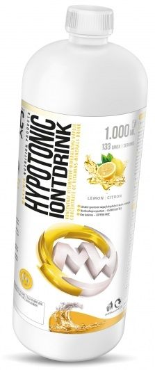 MaxxWin HYPOTONIC IONTDRINK