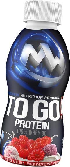 MaxxWin Protein shakeProtein TO GO!