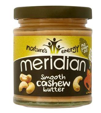 Meridian Cashew Butter