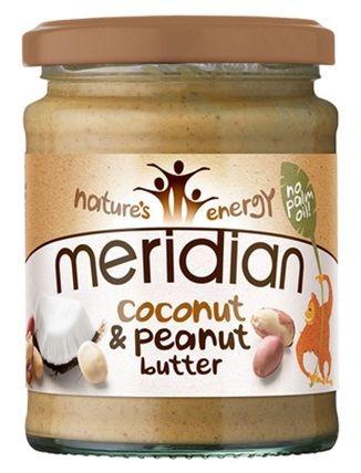 Meridian Coconut Butter Peanut