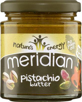 Meridian Pistachio Butter