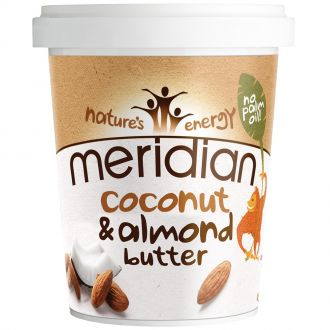 Meridian Coconut Butter Almond