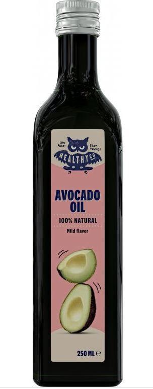 HealthyCo Avocadoöl