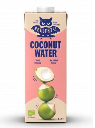 HealthyCo Coconut Water BIO