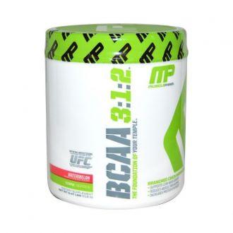 MusclePharm BCAA POWDER