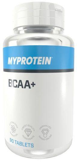 MyProtein BCAA Plus 1000mg