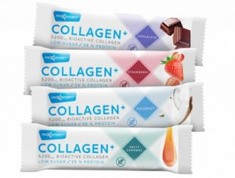 Max Sport Collagen bar