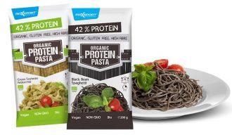 Max Sport Organic Protein Pasta