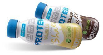 Max Sport Protein Shake