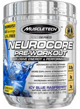 MuscleTech Neurocore Pre-Workout