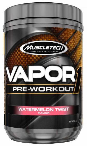 MuscleTech VAPOR 1 Pre-Workout