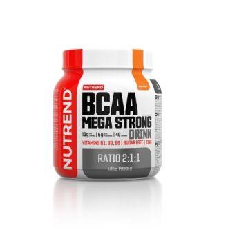 BCAA MEGA STRONG DRINK (2:1:1)
