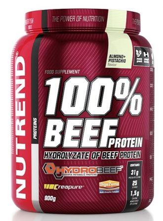 NUTREND 100% BEEF PROTEIN