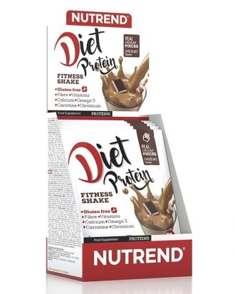 NUTREND DIET PROTEIN