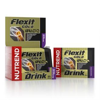 Nutrend FLEXIT GOLD DRINK