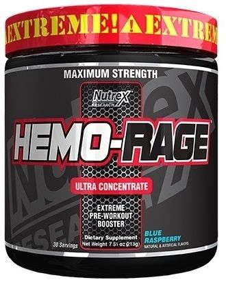 Nutrex Hemorage Ultra Concentrated