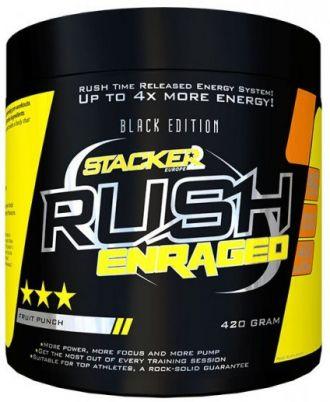 STACKER2 RUSH Enraged