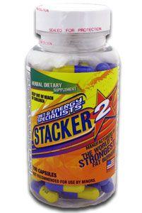 Stacker2 STACKER 2