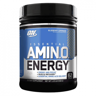 Optimum AmiN.O. ENERGY