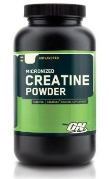 Optimum MICRONIZED CREATINE POWDER