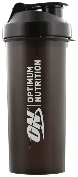 Optimum Nutrition 1000ml Black Shaker
