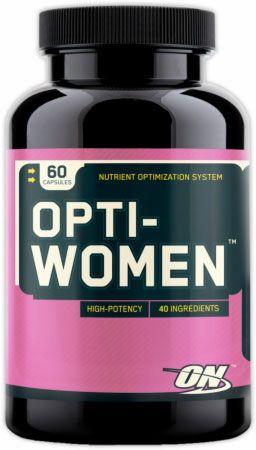 Optimum OPTI-WOMEN