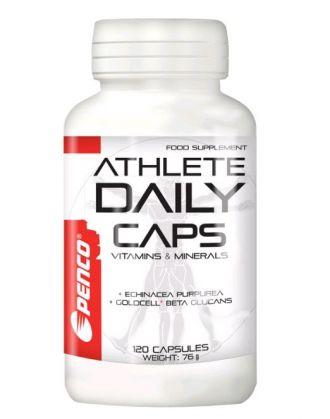 Penco Athlete Daily Caps