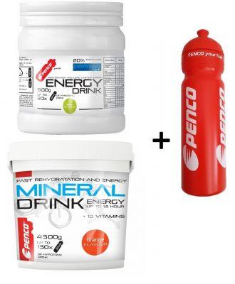 Penco Mineral Drink