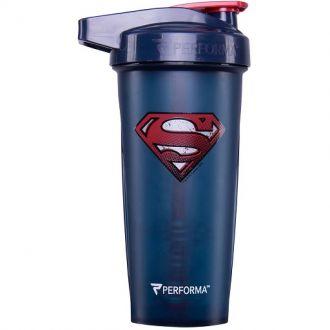 Justice League Shaker 800ml Superman