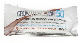 PhD GROWTH FACTOR 50