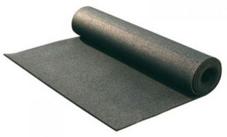 Bodenschutzmatte 140 x 80 cm