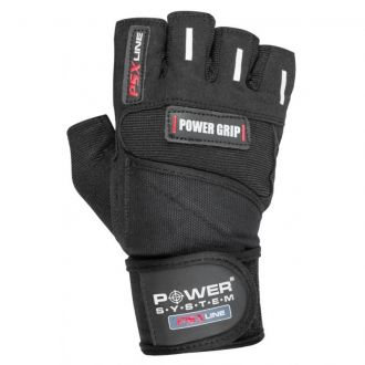 Power System GLOVES POWER GRIP