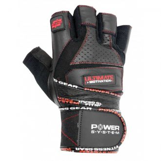 Power System GLOVES ULTIMATE MOTIVATION