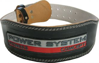 Power System POWER BLACK Belt
