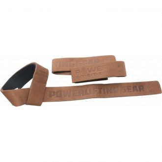 Power System LEATHER STRAPS