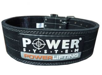 POWER SYSTEM POWERLIFTING