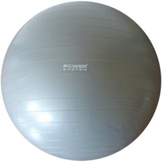 POWER SYSTEM GYMBALL 75 cm