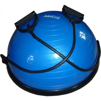 POWER SYSTEM BALANCE BALL SET 2 ROPES