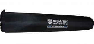 Power System BARBELL PAD DIA 7