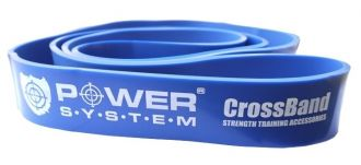 POWER SYSTEM CROSS BAND