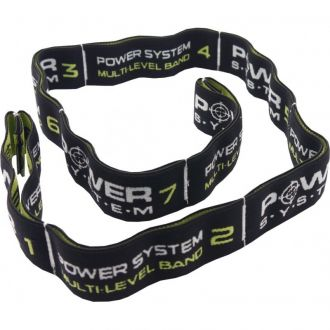 POWER SYSTEM MULTILEVEL Elastic Band 92*4