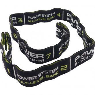 POWER SYSTEM MULTILEVEL Elastic Band 92*4