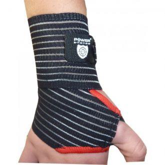 POWER SYSTEM Elastic wrist bandages