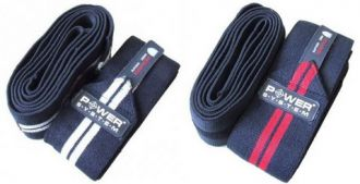 Power System Knee wraps