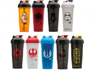 Performa Shakers Star Wars series 800ml