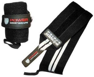 Power System Wrist  wraps