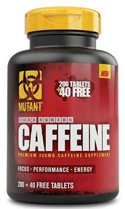 PVL Mutant Core Series Caffeine