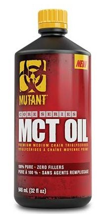 PVL Mutant Core Series MCT Oil
